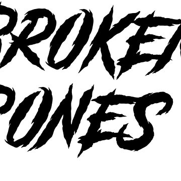 Broken Bones by MACK20
