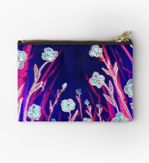 Growing Together - Flowers Studio Pouch