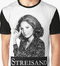 Barbra Streisand - The Way We Were  Graphic T-Shirt