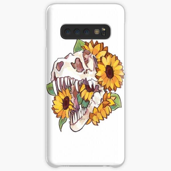 Dinosaur Skull Samsung Galaxy Snap Case