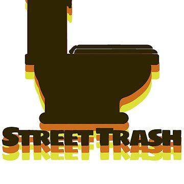 Street Trash  by underscorepound