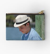 Photo Shoot With Ryan Studio Pouch