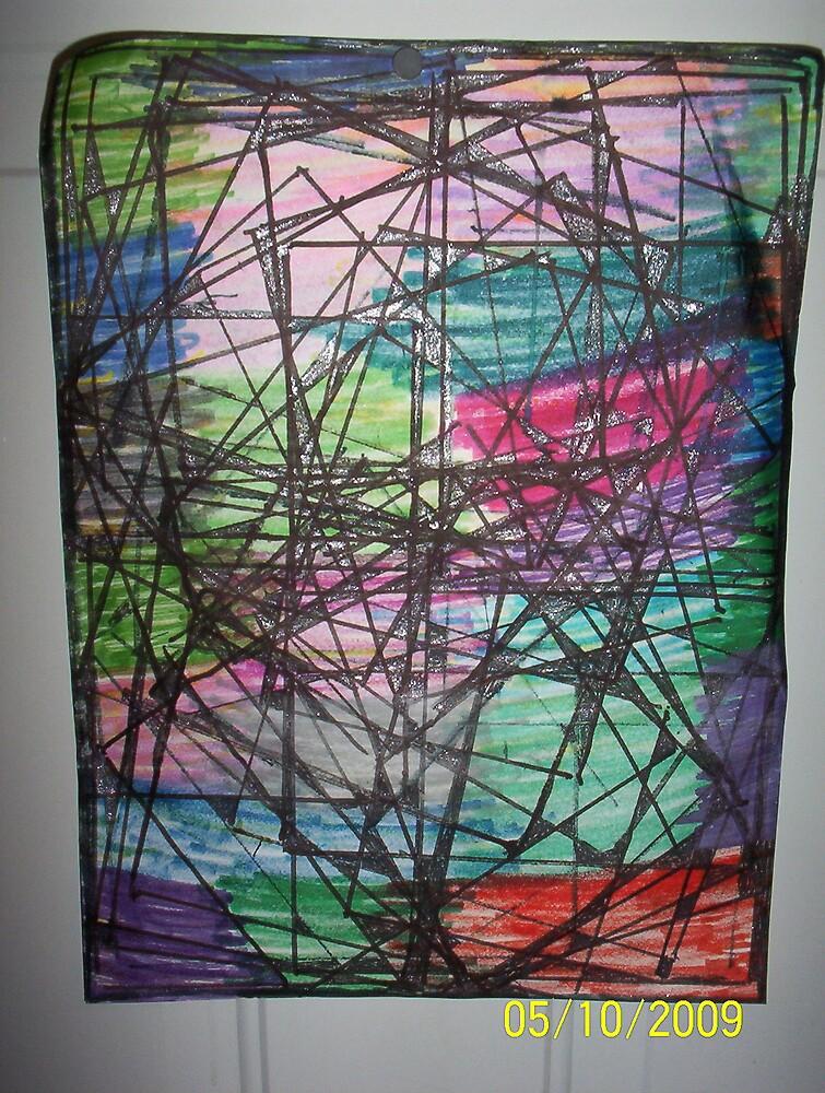 Line Design by Phena Keil