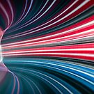 Hyperspace Bypass Tunnel by stephenk
