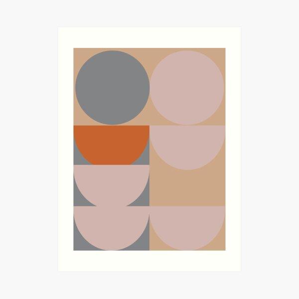Fall Colors - Design Decor Art Print