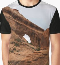 Double O Arch - Maybe - 2 © Graphic T-Shirt