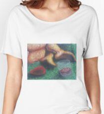 Grass Girl Women's Relaxed Fit T-Shirt