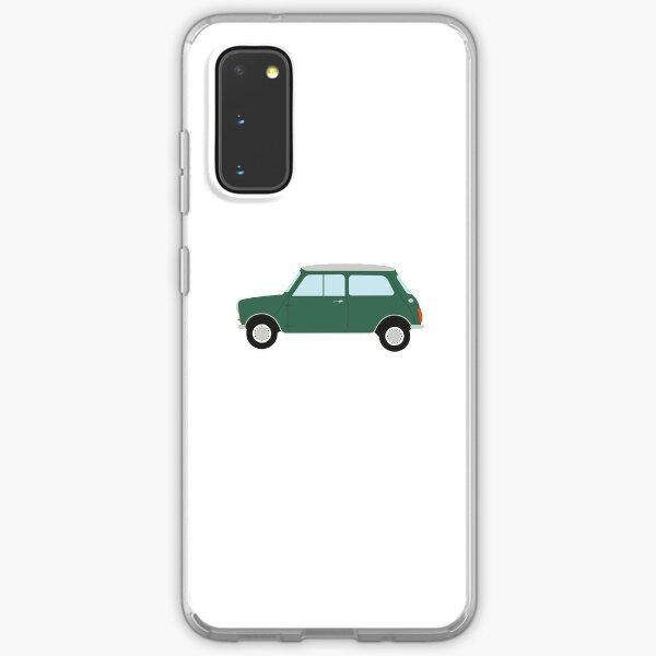 DriveTribe Mini Samsung Galaxy Soft Case