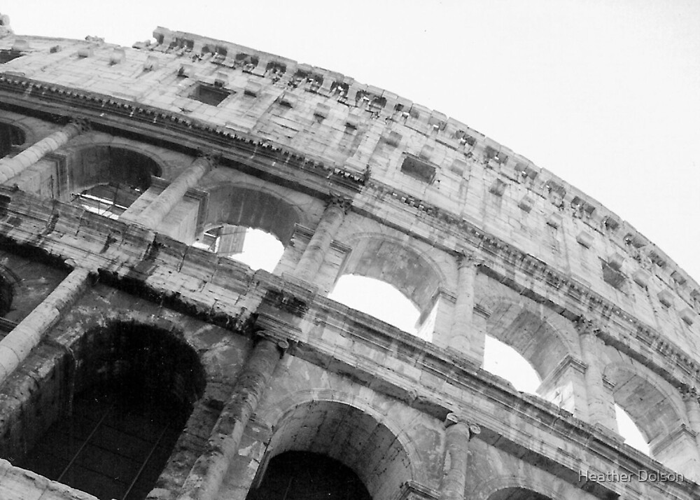 Rome by Heather Dolson