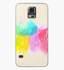 Splash of Colors Case/Skin for Samsung Galaxy