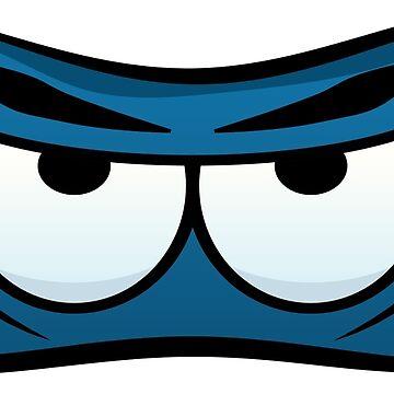 I'm watching you by Melcu
