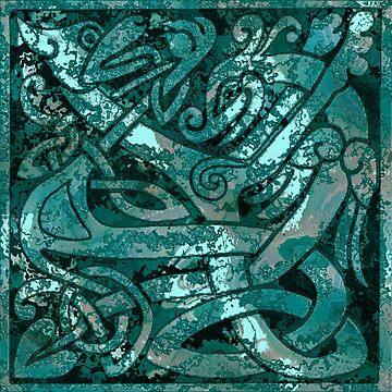 Celtic 16 by Salocin