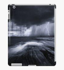 Black  Waters. iPad Case/Skin