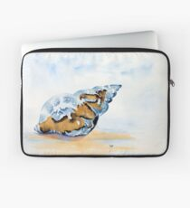 The Glass Shell Laptop Sleeve