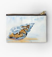 The Glass Shell Studio Pouch