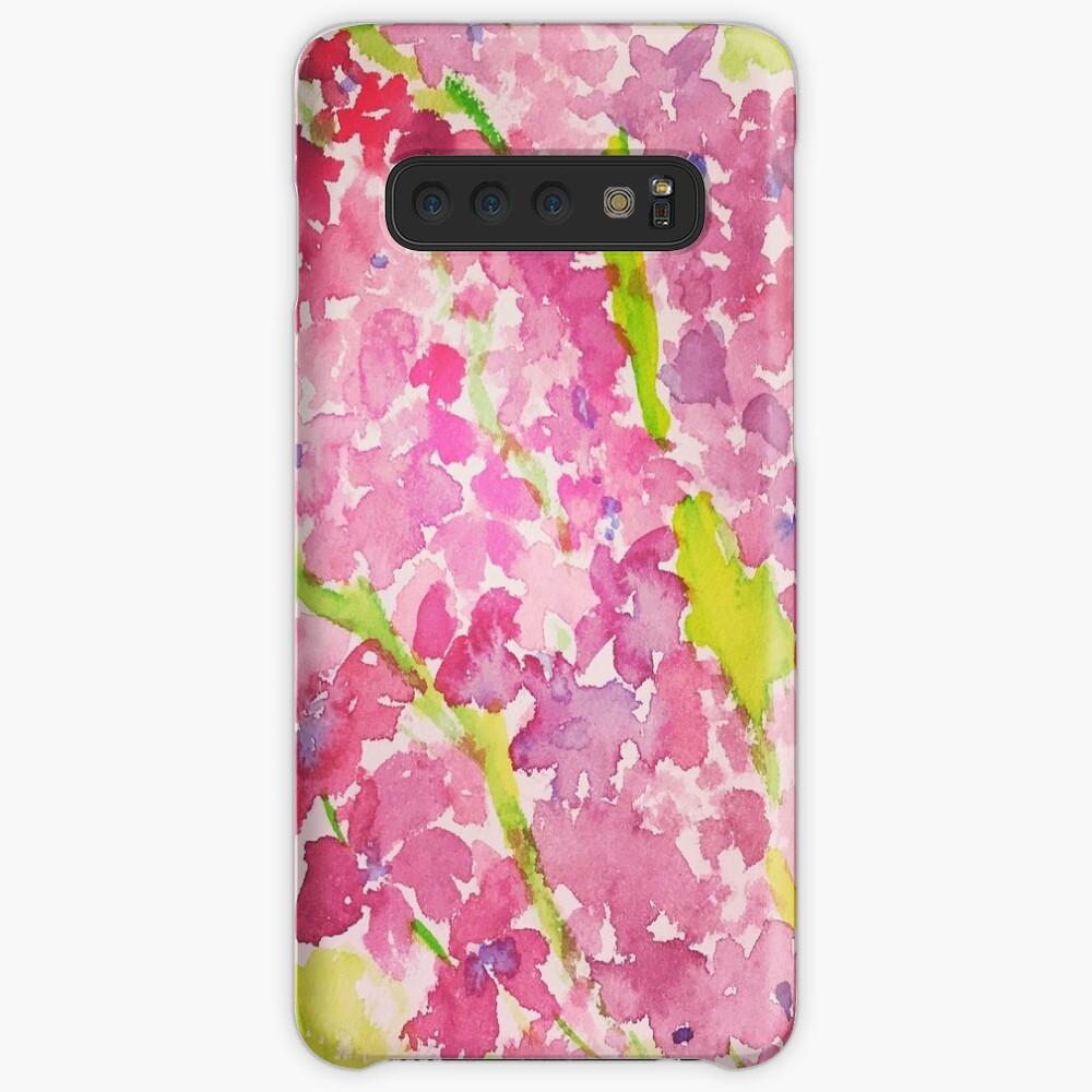 Larkspur Case & Skin for Samsung Galaxy