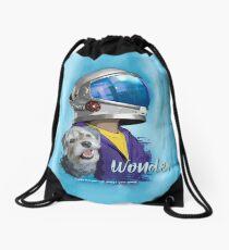 Auggie Drawstring Bag