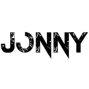 Jonny by Shalomjoy