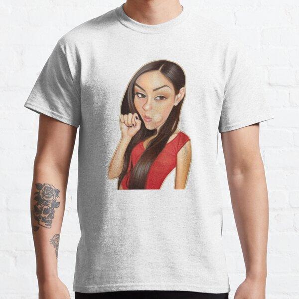 Sasha Grey T-shirt classique