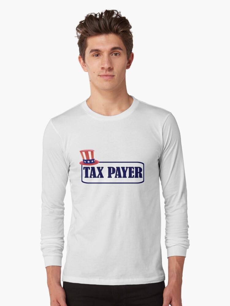 TAX PAYER 2 by ryan  munson