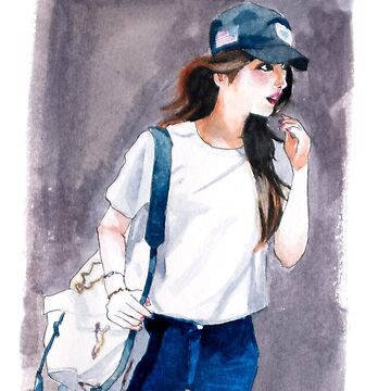Ulzzang Girl by hazelong