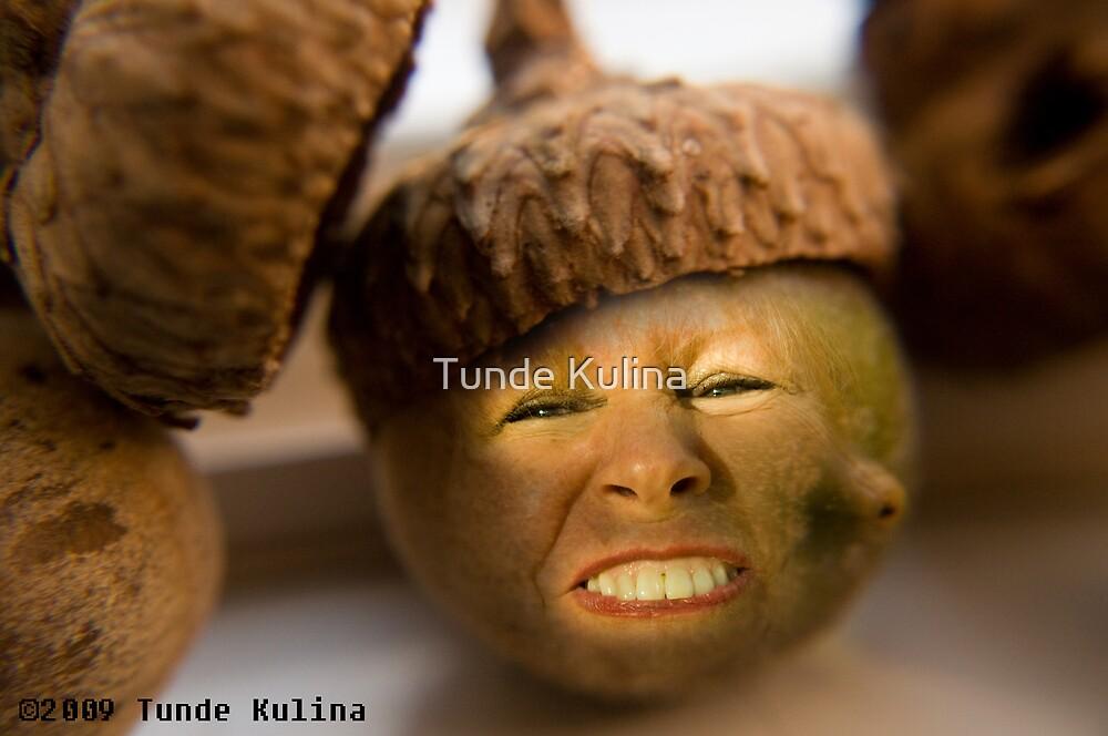 Nancy by Tunde Kulina