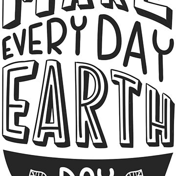 Earth Day by Adwait88