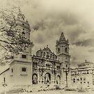Panama City Cathedral by Bernai Velarde PCE 3309