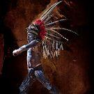 War Dance by Bernai Velarde PCE 3309