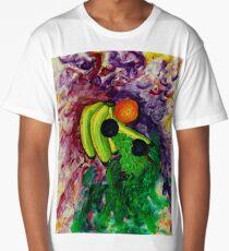Mixed Fruit Long T-Shirt