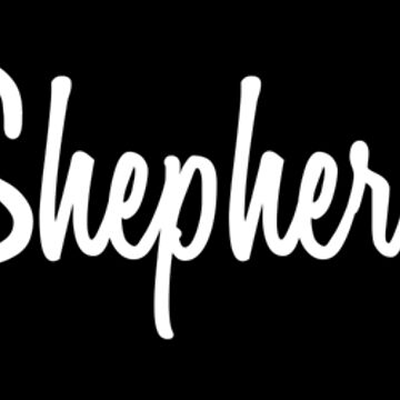Hey Shepherd buy this now by namesonclothes