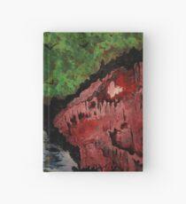 Towards the Dark Forest Hardcover Journal