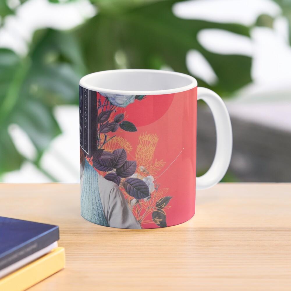 Phonohead Mug