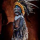 Chief by Bernai Velarde PCE 3309