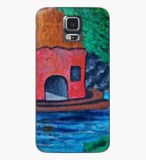 Angling for something Case/Skin for Samsung Galaxy