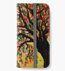 Cherry Tree iPhone Wallet/Case/Skin