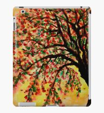 Cherry Tree iPad Case/Skin