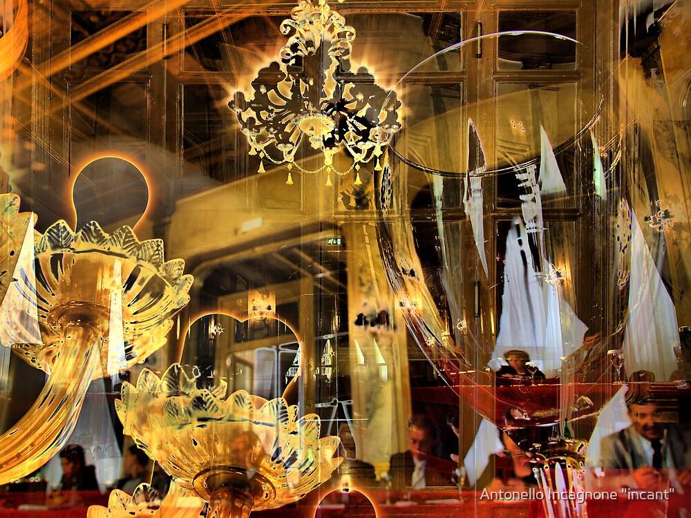 """Grand Hotel delle Palme Palermo by Antonello Incagnone """"incant"""""""