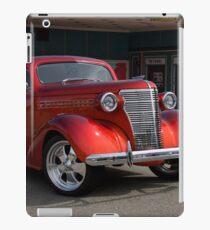 1939 Chevrolet Sedan 'Saturday Matinee' iPad Case/Skin