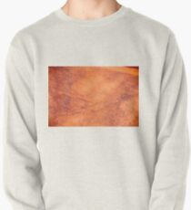 Red Earth Pullover