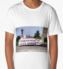 Savannah River Queen Long T-Shirt
