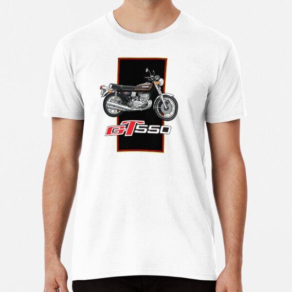 Suzuki GT550 Premium T-Shirt