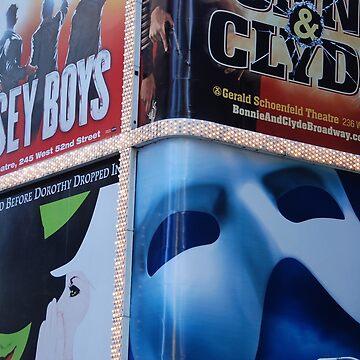 Broadway by woodeye518