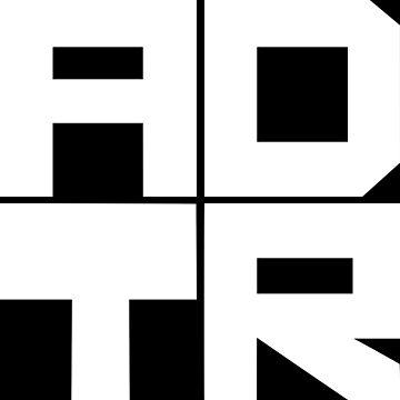 ADTR by machsan