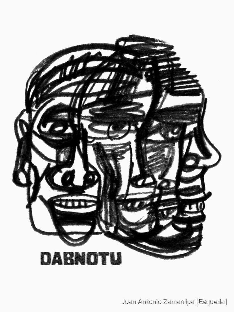 DABNOTU_JUMBLEHEAD by dabnotu