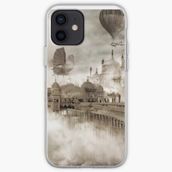 The Far Pavilions iPhone Soft Case