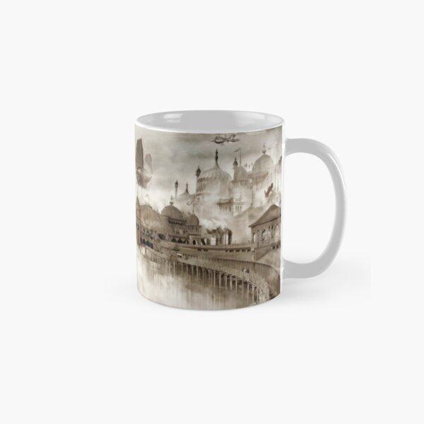 The Far Pavilions Classic Mug