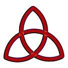 Trinity Knot by Buckwhite