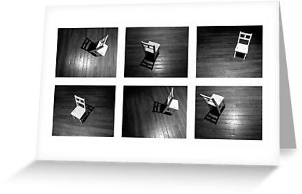 Chair by Kitsmumma