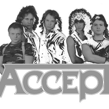 Accept (clean) by A-Game